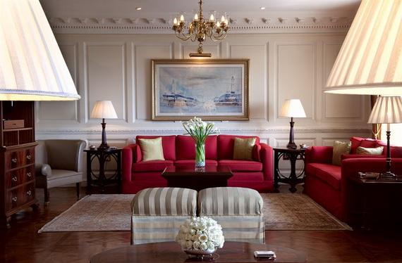 A Luxury Old World Charm in Center New Delhi Taj Mahal Hotel _31