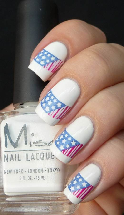 Amazing-Patriotic-Nail-Art-Designs-Ideas_11