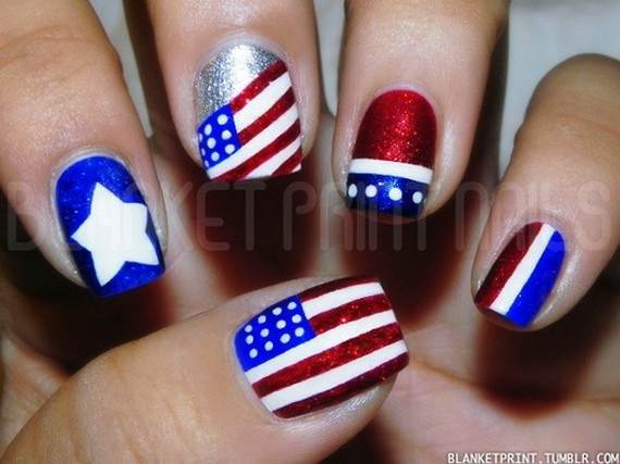 Amazing-Patriotic-Nail-Art-Designs-Ideas_25