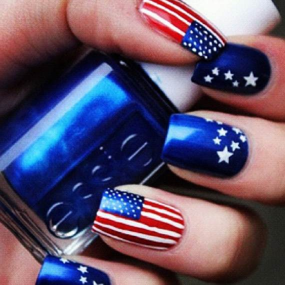 Amazing-Patriotic-Nail-Art-Designs-Ideas_29