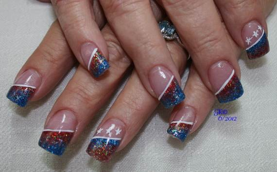 Amazing-Patriotic-Nail-Art-Designs-Ideas_34