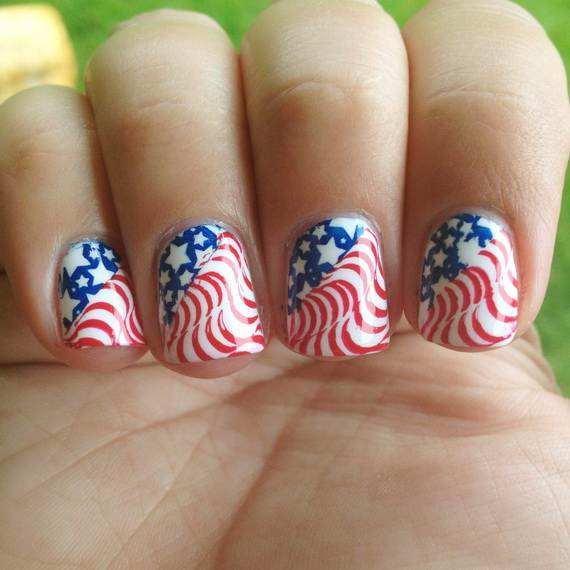 Amazing-Patriotic-Nail-Art-Designs-Ideas_40