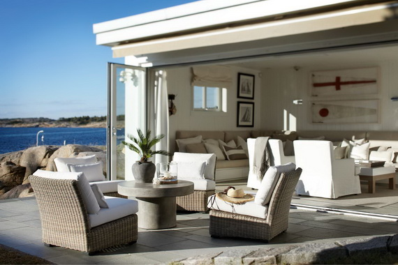 Breezy Beach Inspired Home Decorating Ideas From Slettvoll_14