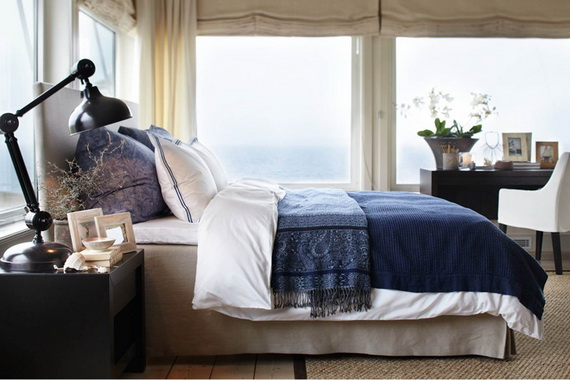 Breezy Beach Inspired Home Decorating Ideas From Slettvoll_28