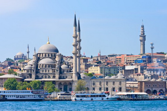 Explore the Beauty of Istanbul With Kids Next Family Holiday, Turkey