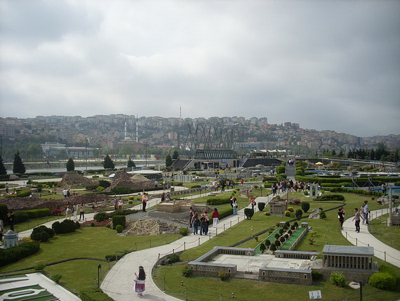 Explore the Beauty of Istanbul With Kids Next Family Holiday, Turkey_2