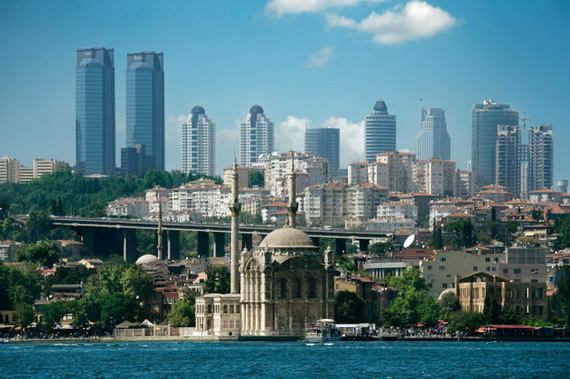 Explore the Beauty of Istanbul With Kids Next Family Holiday, Turkey_3