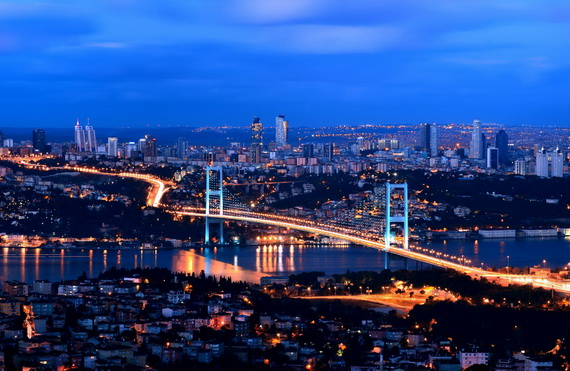 Explore the Beauty of Istanbul With Kids Next Family Holiday, Turkey_4