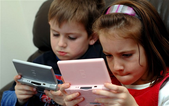 Harmful Effects Of Technology On Children_3