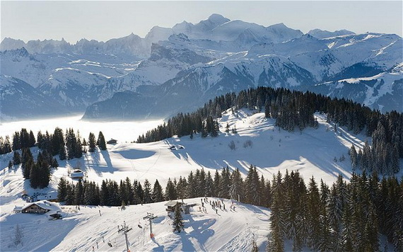 Have a Magical Autumn and a Snow-filled Winter in the French Alps_02