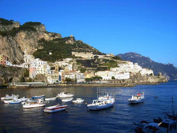 Italy - Amalfi Coast The Italian paradise_08