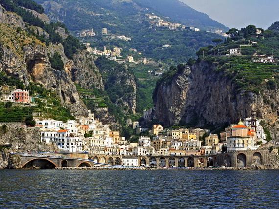 Italy - Amalfi Coast The Italian paradise_09