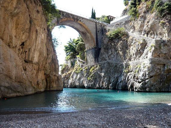 Italy - Amalfi Coast The Italian paradise_10
