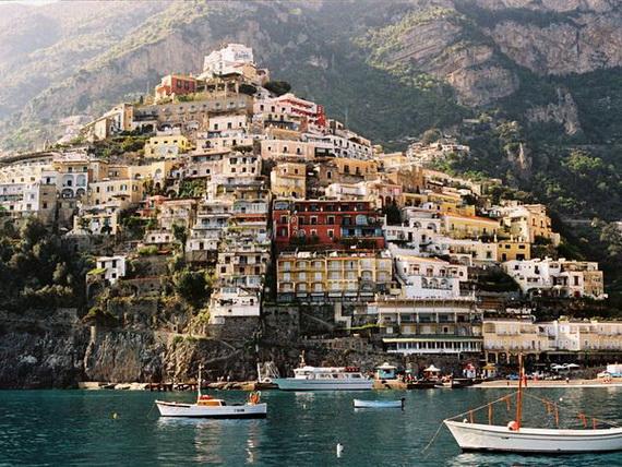 Italy - Amalfi Coast The Italian paradise_15