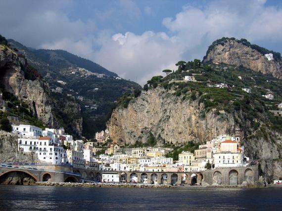 Italy - Amalfi Coast The Italian paradise_17