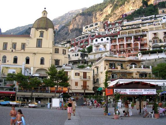 Italy - Amalfi Coast The Italian paradise_19
