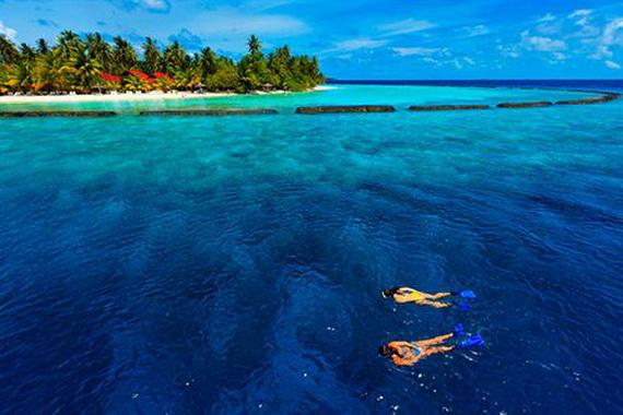 Kurumba Maldives Resort Plan A Maldives Family Holiday _39