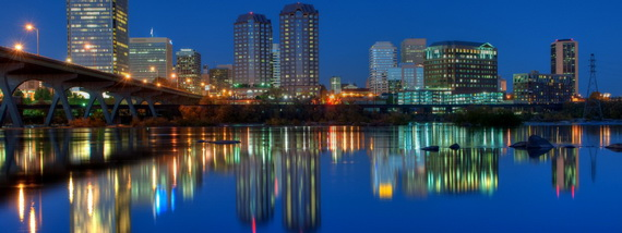 Richmond Named One Of The World's Top Travel Destinations For 2014_5
