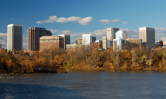 Richmond Named One Of The World's Top Travel Destinations For 2014_6
