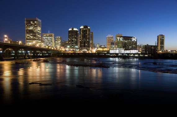Richmond Named One Of The World's Top Travel Destinations For 2014_7