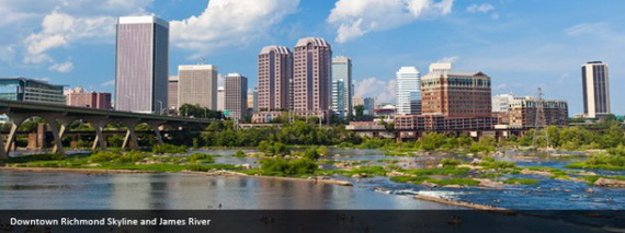 Richmond Named One Of The World's Top Travel Destinations For 2014_8