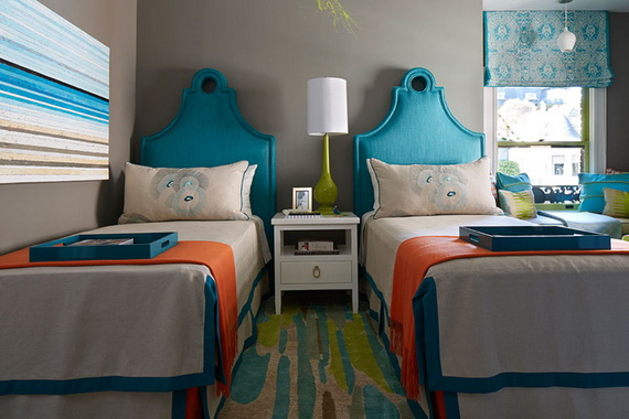 Spring Inspired Children's Room Decorating Ideas_07