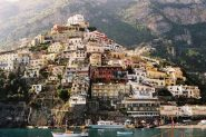 Italy – Amalfi Coast: The Italian Paradise