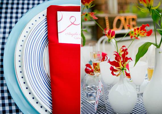 Wedding Fourth of July Inspired Ideas (19)