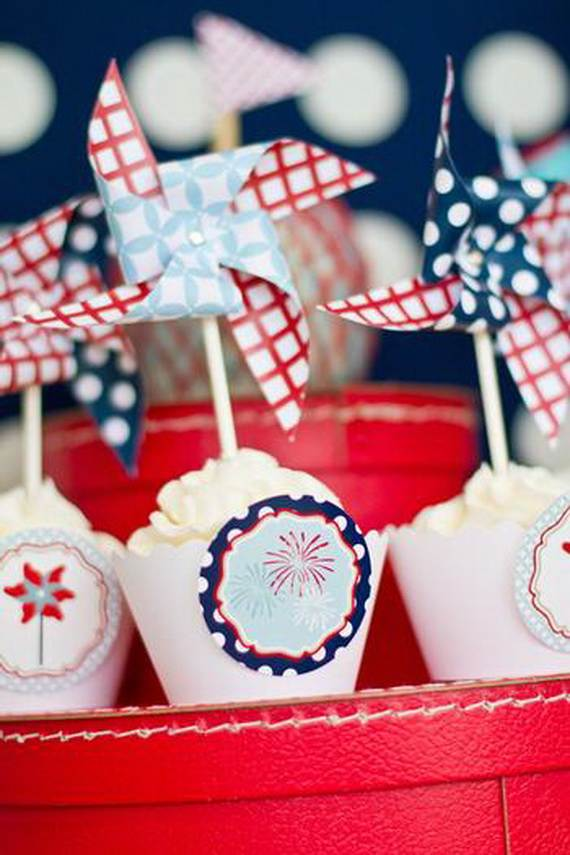 Wedding Fourth of July Inspired Ideas (32)