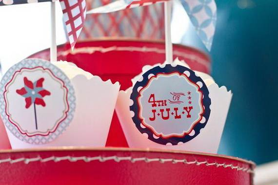 Wedding Fourth of July Inspired Ideas (34)
