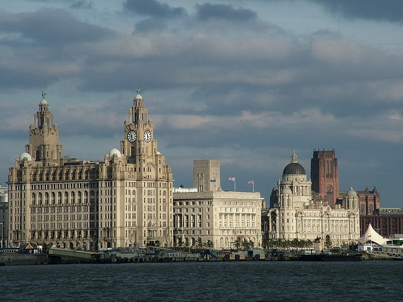 Weekend Breaks In Liverpool With Kids