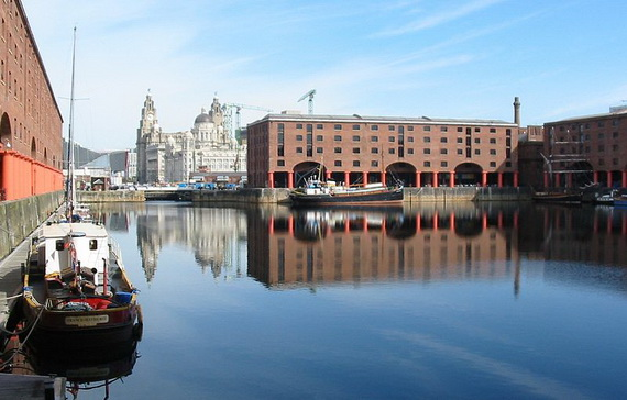 Weekend Breaks In Liverpool With Kids_1