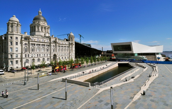 Weekend Breaks In Liverpool With Kids_2