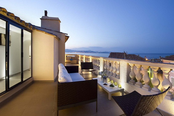 A Magnificent Family Rental Home In The Center Of St Tropez_11