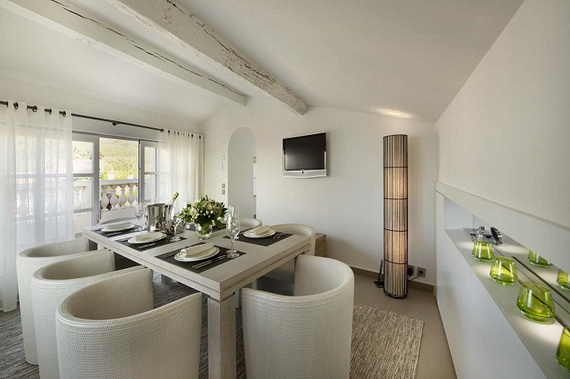 A Magnificent Family Rental Home In The Center Of St Tropez_18