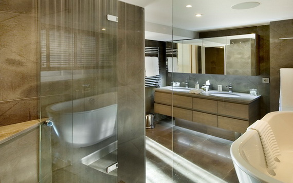 A Magnificent Family Rental Home In The Center Of St Tropez_23