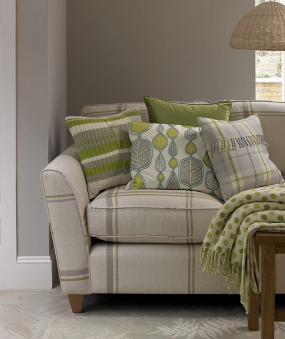 Beautiful Cushions by Laura Ashley for a Warm and Personal Family Home_09