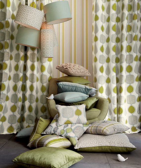 Beautiful Cushions by Laura Ashley for a Warm and Personal Family Home_12