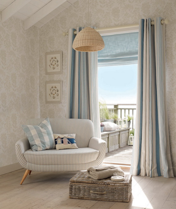 Beautiful Cushions by Laura Ashley for a Warm and Personal Family Home_16