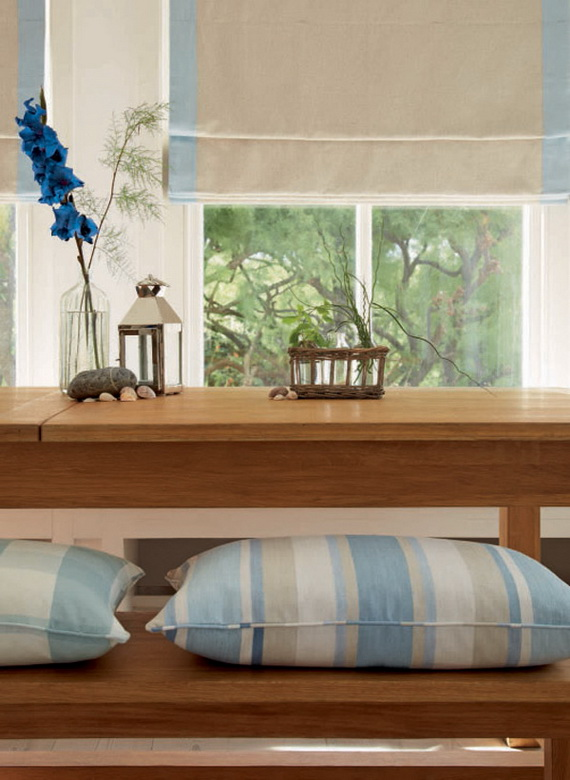 Beautiful Cushions by Laura Ashley for a Warm and Personal Family Home_17