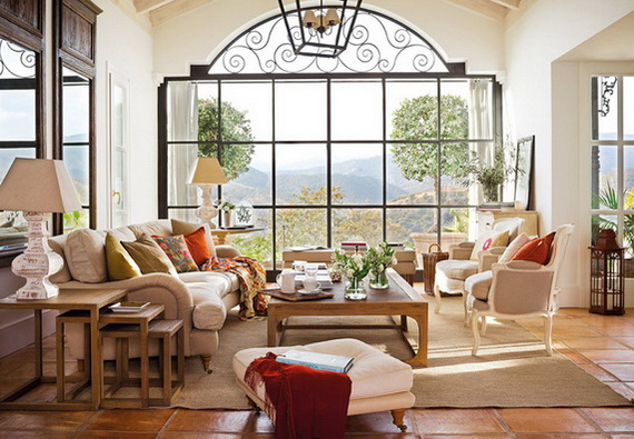 Charming Cesar de Leyva Family Home In The Mountains Of Andalusia _04