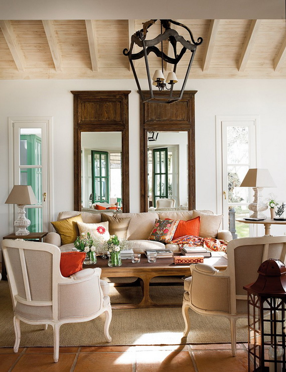 Charming Cesar de Leyva Family Home In The Mountains Of Andalusia _13