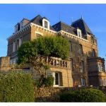Chateau Du Moulin 15 Astonishing Historical Villa Overlooking St Malo.