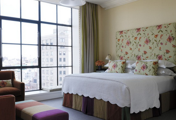 Crosby Street Hotel NYC – Exceptional Luxury Hotel In SoHo‎_05