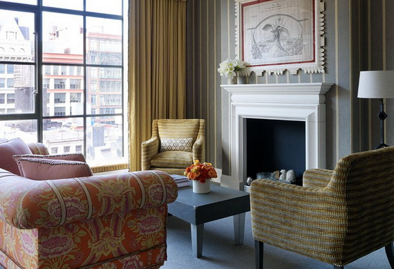 Crosby Street Hotel NYC - Exceptional Luxury Hotel In SoHo‎_20