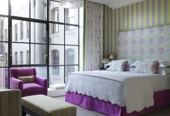 Crosby Street Hotel NYC - Exceptional Luxury Hotel In SoHo‎_25