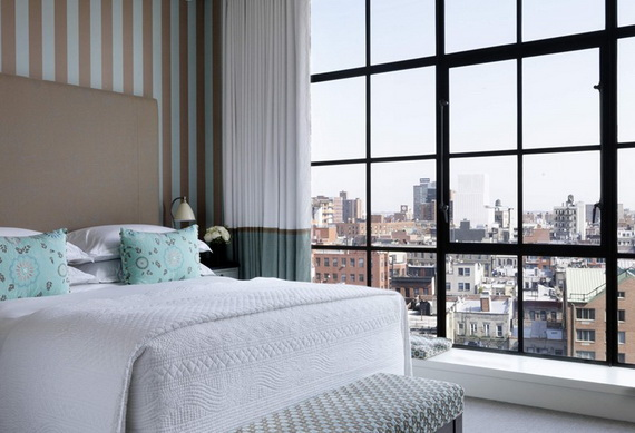Crosby Street Hotel NYC - Exceptional Luxury Hotel In SoHo‎_26