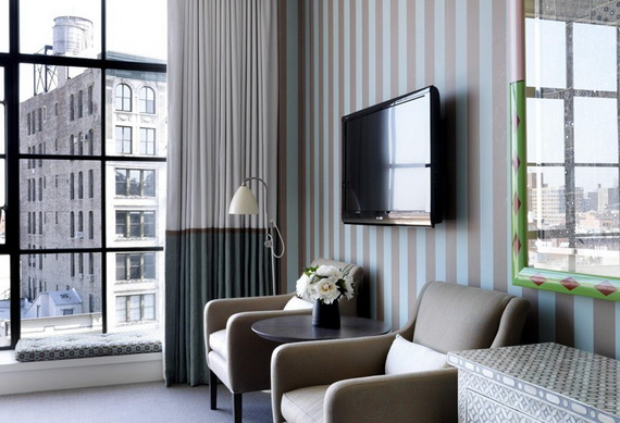 Crosby Street Hotel NYC - Exceptional Luxury Hotel In SoHo‎_30