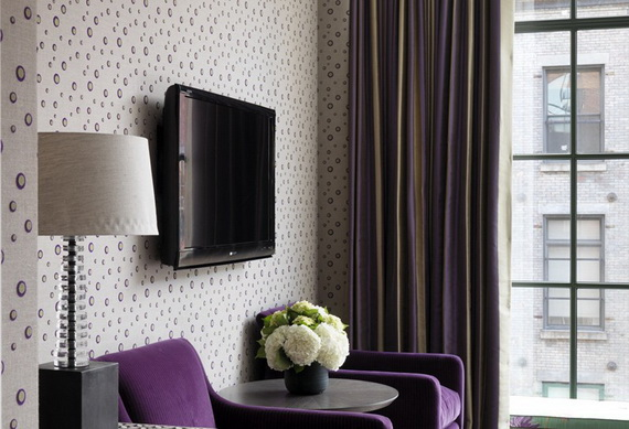 Crosby Street Hotel NYC - Exceptional Luxury Hotel In SoHo‎_31