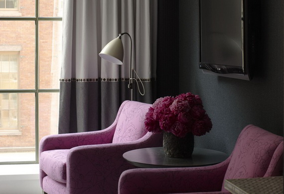 Crosby Street Hotel NYC - Exceptional Luxury Hotel In SoHo‎_36
